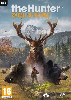 theHunter Call of the Wild (v 1898534 + DLCs)