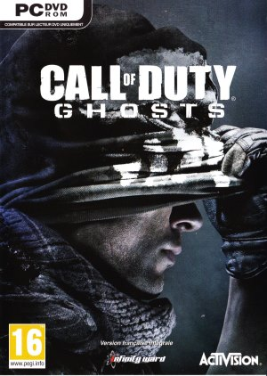 Call of Duty Ghosts [Update 21]
