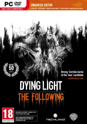 Dying Light The Following (v 1.27.0 + DLCs)