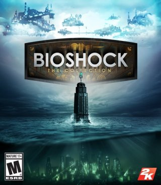 BioShock Collection - Remastered
