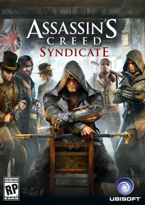 Assassin's Creed Syndicate [1.51 u8 + DLC]