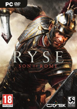 Ryse Son of Rome [Update 3]