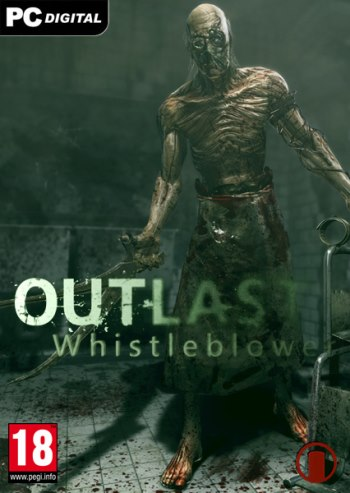 Outlast Whistleblower