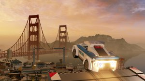 LEGO City Undercover [Update 4]