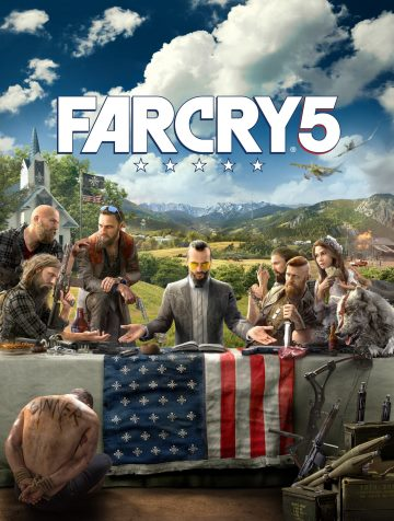 Far Cry 5 (v 1.011 + DLCs)