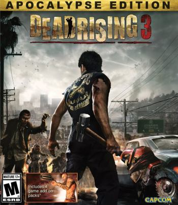 Dead Rising 3 - Apocalypse Edition [Update 6]