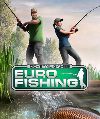Euro Fishing Urban Edition [+ 7 DLC]