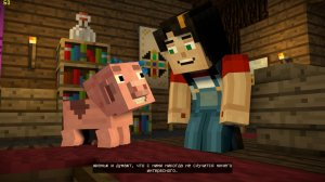 Minecraft Story Mode Season 2 (Episode 1-5)