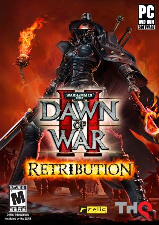 Warhammer 40.000 Dawn of War II Retribution