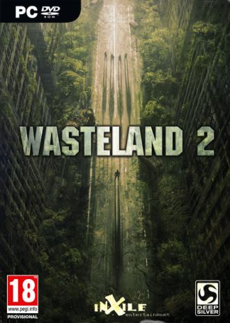 Wasteland 2 Director's Cut (v 2.3.0.5 (a))