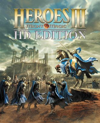 Heroes of Might & Magic 3 HD Edition