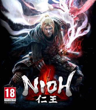 Nioh Complete Edition (v 1.21.06 + DLCs)