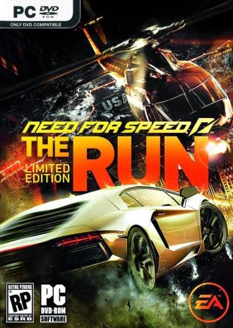 Need for Speed The Run [v 1.1 + DLC]