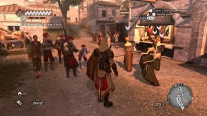Assassin's Creed Brotherhood [v 1.03]