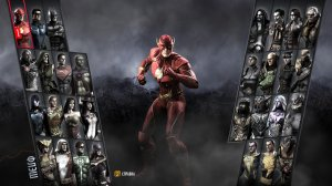 Injustice Gods Among Us Ultimate Edition [Update 5]