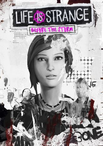 Life is Strange Before the Storm (Episode 1-4)