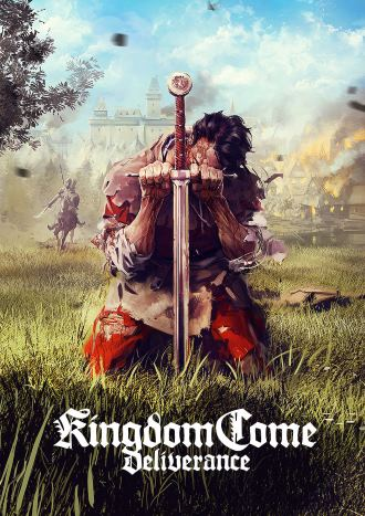 Kingdom Come Deliverance (v 1.9.4 + DLCs)