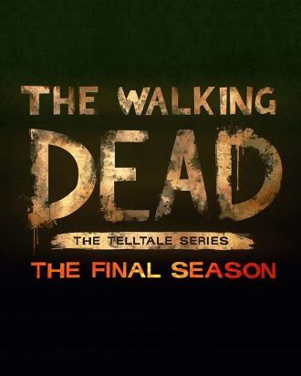 The Walking Dead The Final Season Episode 1-4