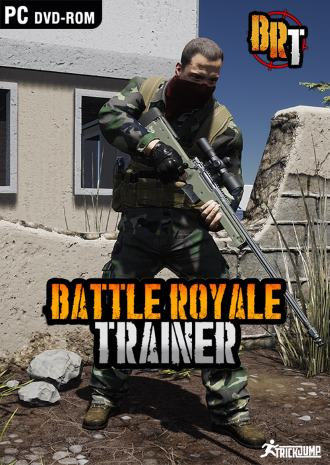 Battle Royale Trainer (v 1.0.3.1)