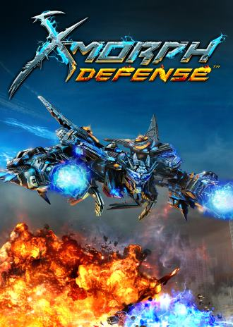 X-Morph Defense [Update 9 + 3 DLC]