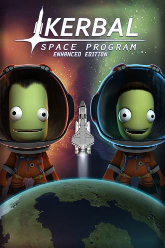 Kerbal Space Program (v 1.9.1.02788 + 2 DLC)