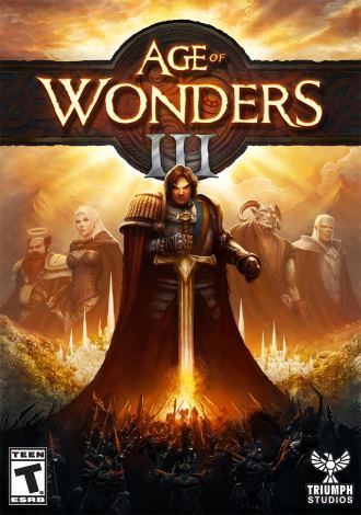 Age of Wonders 3 [v 1.801 + 4 DLC]