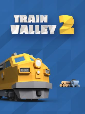 Train Valley 2 (v 1.4.3.3 + DLC)