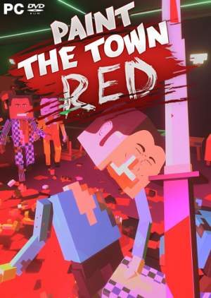 Paint the Town Red (v 0.10.8)