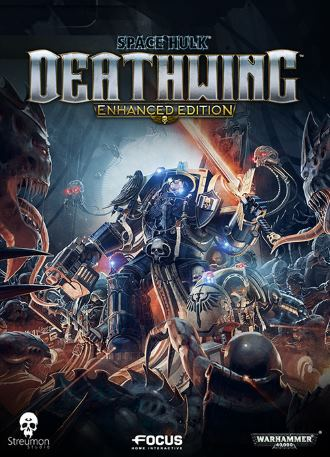 Space Hulk Deathwing Enhanced Edition (v 2.44 + 3 DLC)