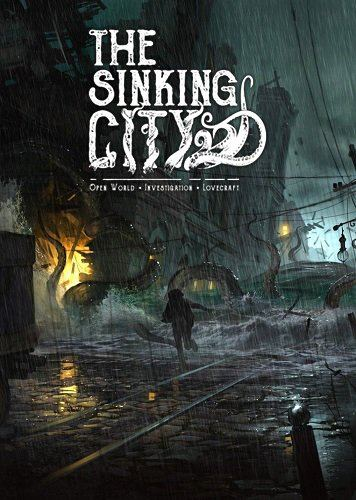 The Sinking City: Necronomicon Edition (v 3757.2 + DLCs)