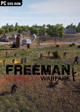 Freeman Guerrilla Warfare (v 1.32)