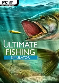 Ultimate Fishing Simulator (v 2.20.9:500 + 9 DLC)