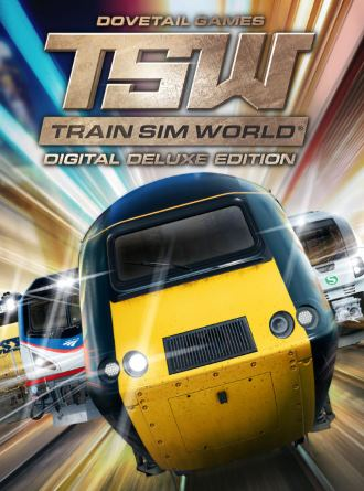 Train Sim World Digital Deluxe Edition
