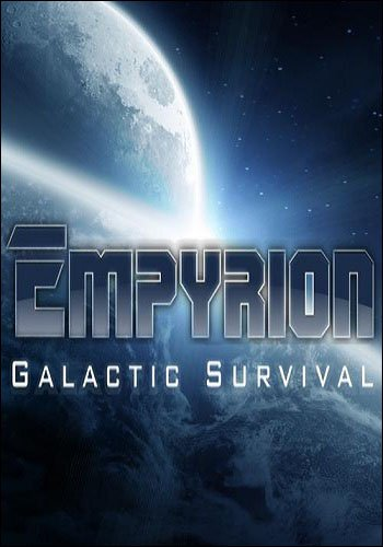 Empyrion Galactic Survival (v 1.0.3047)