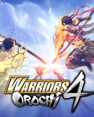 Warriors Orochi 4 (v 1.0.0.6 + DLC)