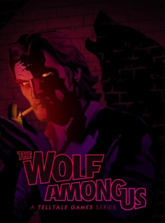 The Wolf Among Us Episode 1 - 5