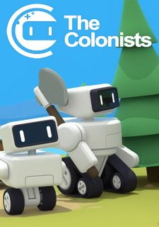 The Colonists v1.4.3.1