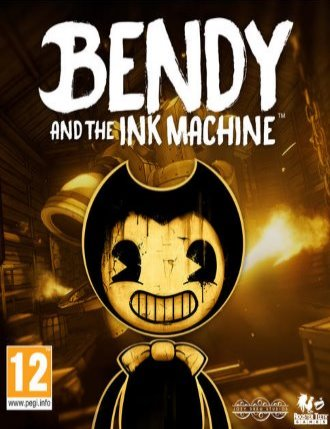 Bendy and the Ink Machine (все эпизоды)