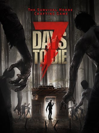 7 Days To Die Alpha 19.2 (b3)