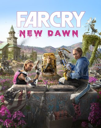 Far Cry New Dawn [v 1.0.2 + DLCs]