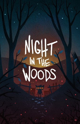 Night in the Woods (build 406)
