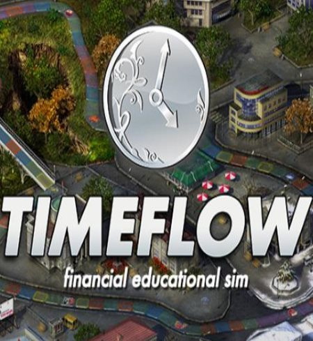 Timeflow - Time and Money Simulator