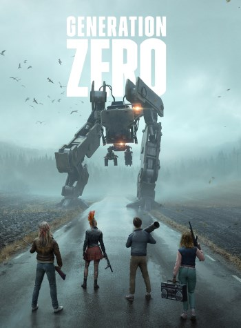 Generation Zero (Build 1858983 + DLCs)