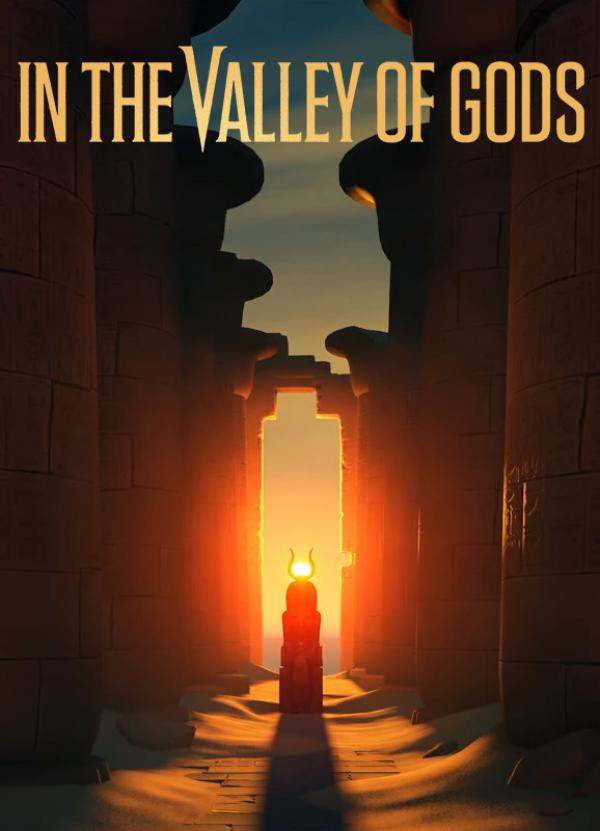 In The Valley of Gods
