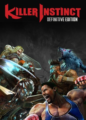 Killer Instinct (Update 14)