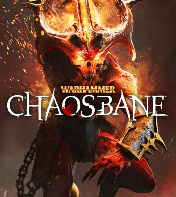 Warhammer Chaosbane (build 27.02.2020 + DLCs)