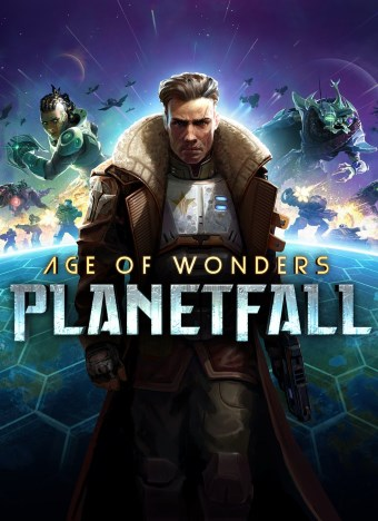 Age of Wonders Planetfall (v 1.3.0.2 + DLCs)