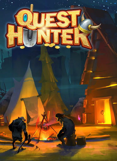 Quest Hunter (v 1.0.9s)