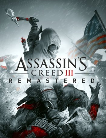Assassin's Creed 3 Remastered [v 1.03]