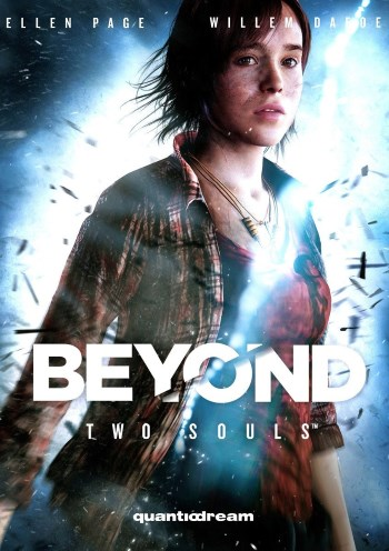 Beyond Two Souls